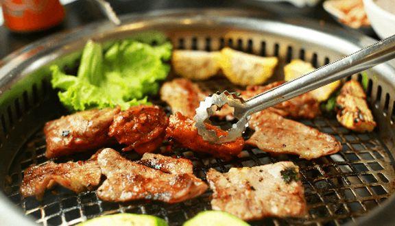 Bò Cười - Nướng & Lẩu - Nguyễn Sơn
