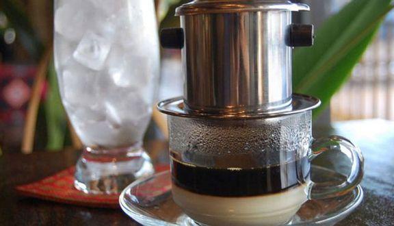Nhạc Xưa Coffee - Trà Khúc