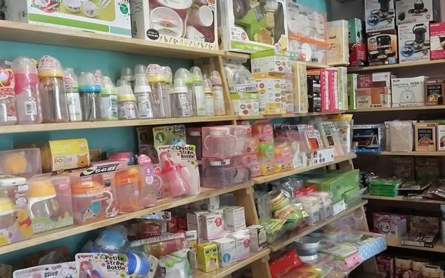 Đậu Đỏ Shop - Hàng Nhật