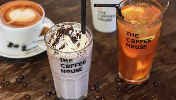 The Coffee House - Ba Cu
