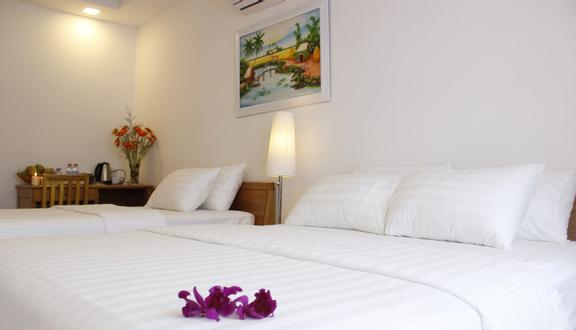 Allure Cam Lâm Hotel