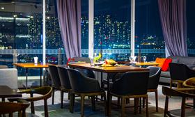 Propeller Rooftop Restaurant & Bar