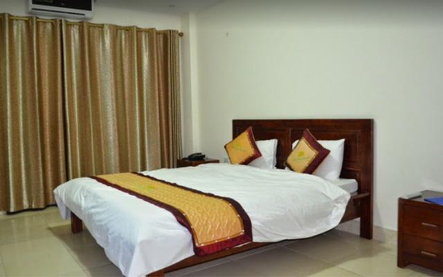 Sao Biển Hotel