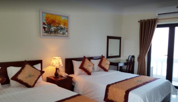 Hai Tien Green Hotel