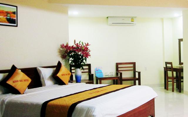 Kinh Bắc Hotel