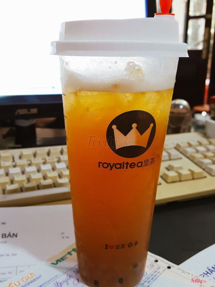 Royaltea - Trương Định ở Hà Nội