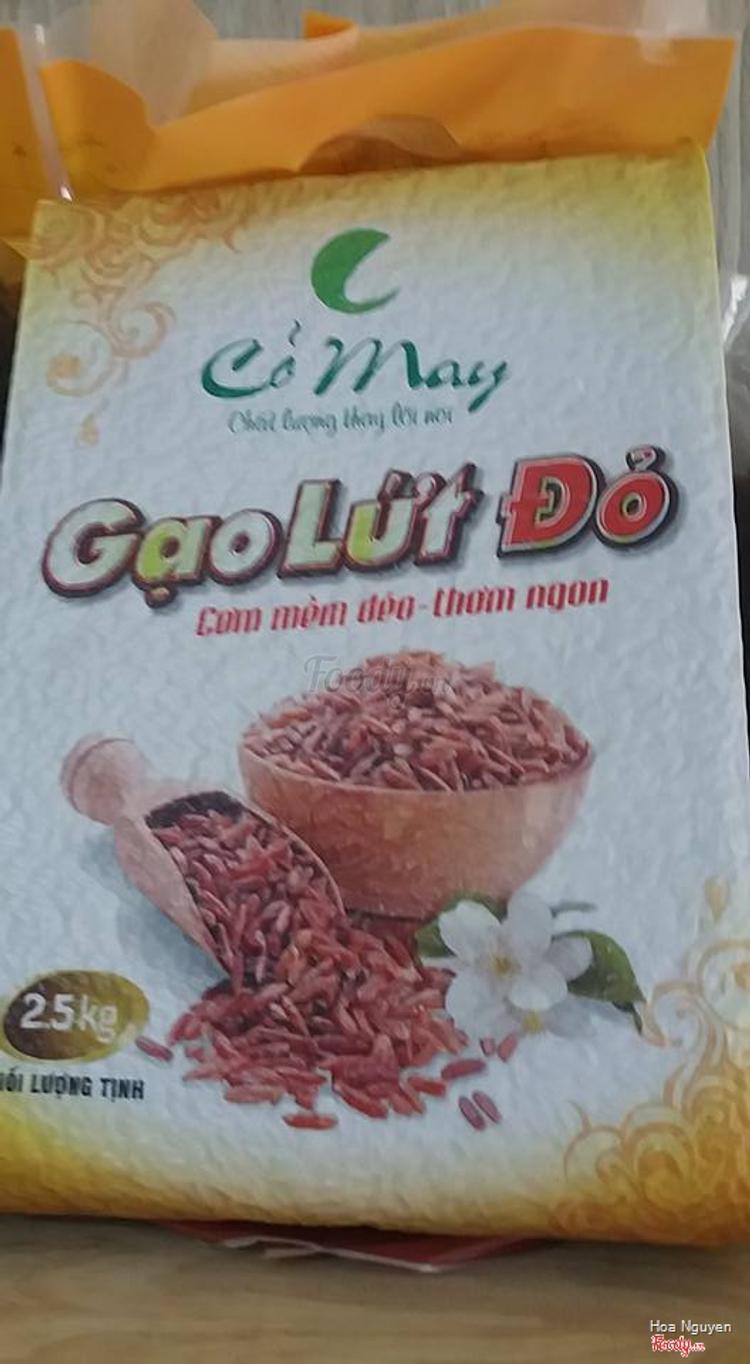 Gạo Sạch G2 Shop - Nguyễn Thiện Thuật ở TP. HCM