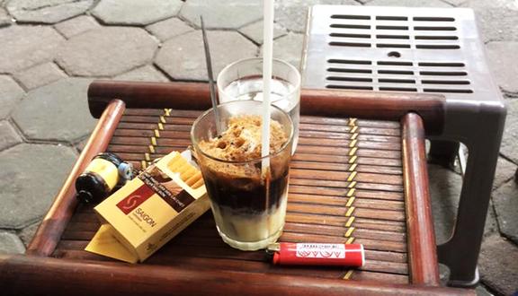 Mộc Cafe - Hoàng Ngân