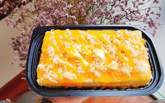 Swanshi Kitchen - Bánh Ngọt, Sinh Tố & Nước Ép