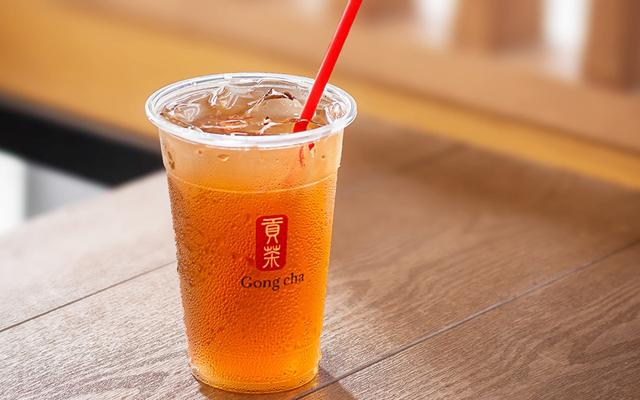 Trà Sữa Gong Cha - 貢茶 - Hoàng Đạo Thúy
