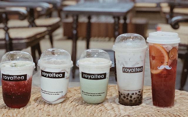 Trà Sữa Royaltea - Phạm Văn Đồng