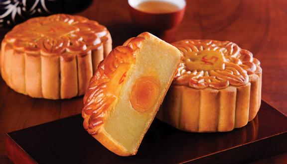 Minh Tuyến - Bánh Trung Thu