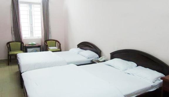 Việt Phú Một Hotel