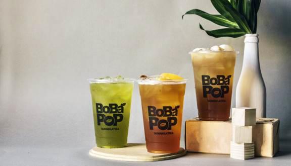 Trà Sữa Bobapop - Hoàng Diệu 2