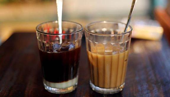 Trần Gia Cafe
