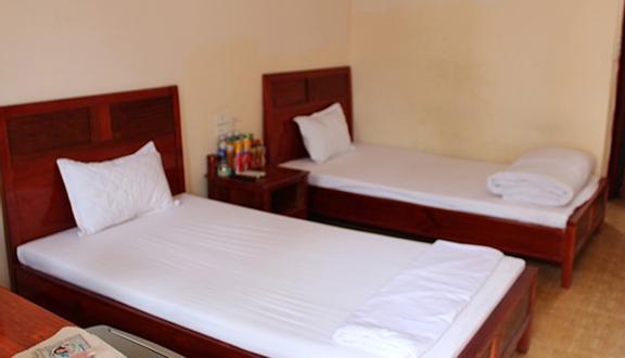 Sông Mã Hotel - Quan Hóa