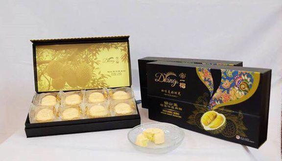 Bánh Trung Thu Sầu Riêng Musang King Malaysia - Shop Online