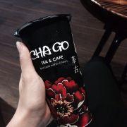 Quán rộng mênh mông, nhân viện nhiệt tình, đồ uống thì tuyệt vời luôn ❤️❤️❤️Hôm đi uống mình gọi trà thiết quan âm, trân châu sợi QQ và đã thiết lập thành đồ uống quen thuộc khi tới đây luôn rồi 😂