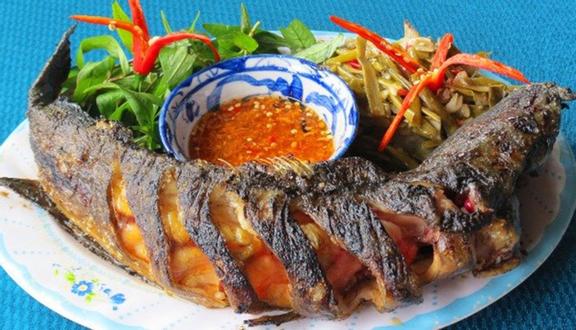 Gió Quê Restaurant - Đặc Sản Đồng Quê