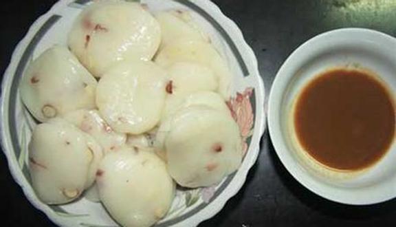 Bánh Đúc Bà Chung