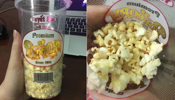 Tuyết Mai - Popcorn & Drink