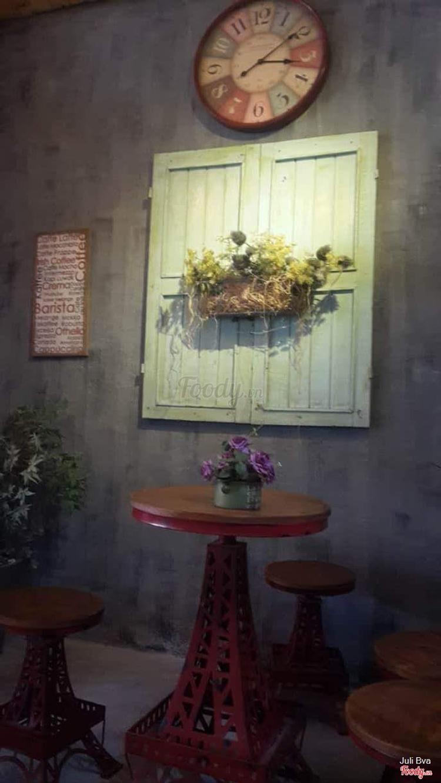 Jungle Coffee ở Khánh Hoà