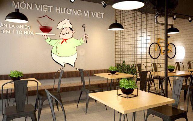 Mộc Quán - Vietnamese Food & Desserts