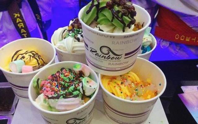 Rainbow Yogurt - Vincom An Giang