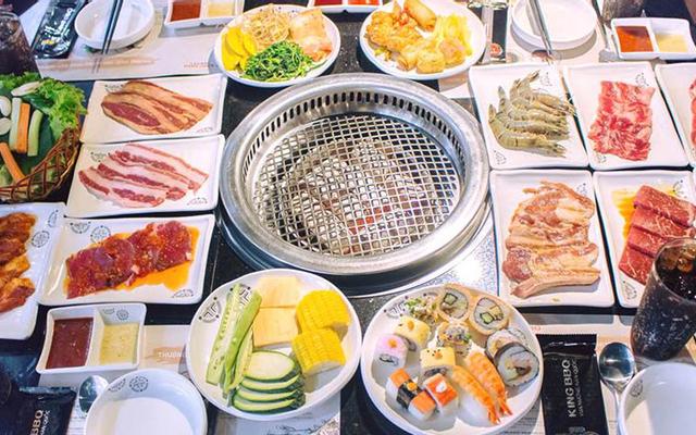 King BBQ Đà Nẵng