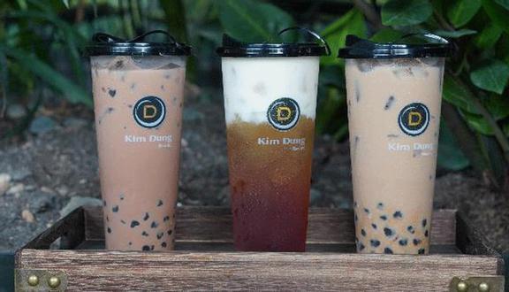 Kim Dung Milk Tea - Lê Hồng Phong