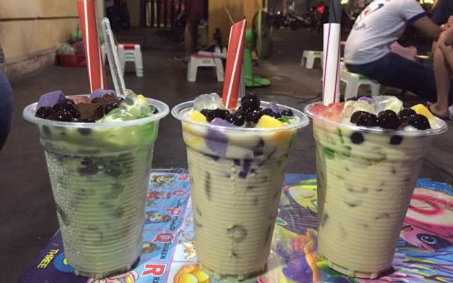 The Tea Garden - Trà Sữa Sạch