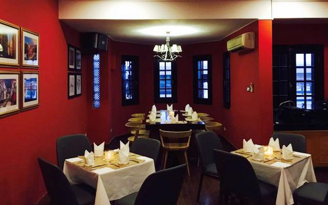 Villa Esteva Saigon - Spanish Restaurant & Tapas Bar