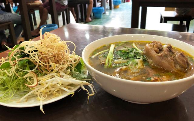 Bún Bò Huế Hương Huế