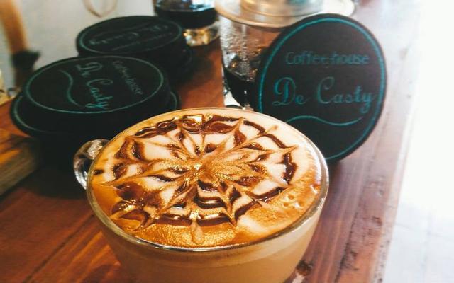 De Casty Coffee House
