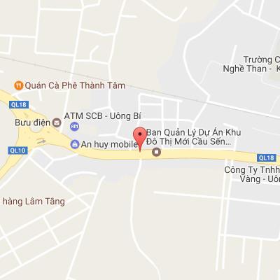 Quán Bia Hơi Hạ Long