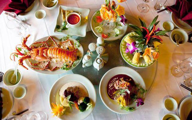 Cổ Ngư Restaurant - Đặc Sản Biển