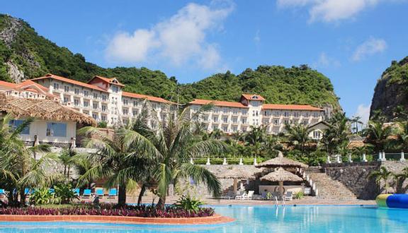 Cát Bà Island Resort & Spa - Cát Tiên