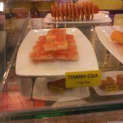 Thanh Cua