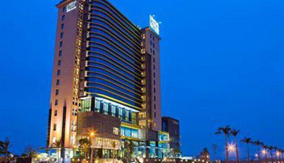 Royal Lotus Hotel Halong