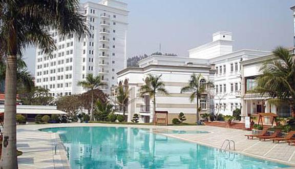 Royal Casino Hotel & Villa Halong Bay