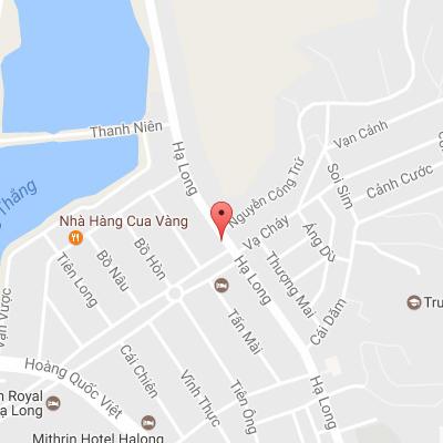 Tiệm Bánh Ngọt Thái Huân