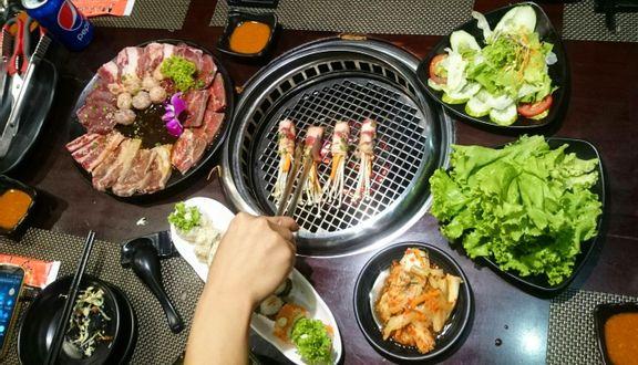 MiShaGi - Lẩu Nướng Nhật Bản