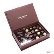 Quà Tặng Noel D'art Chocolate