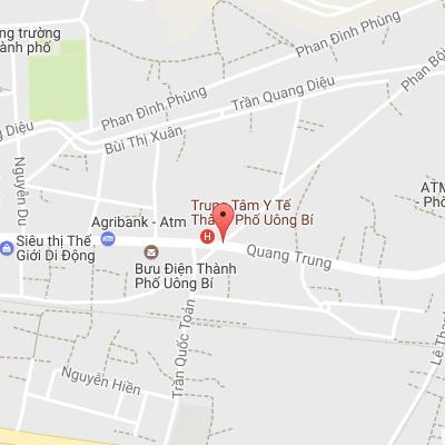 Bánh Tôm Hùng Dung