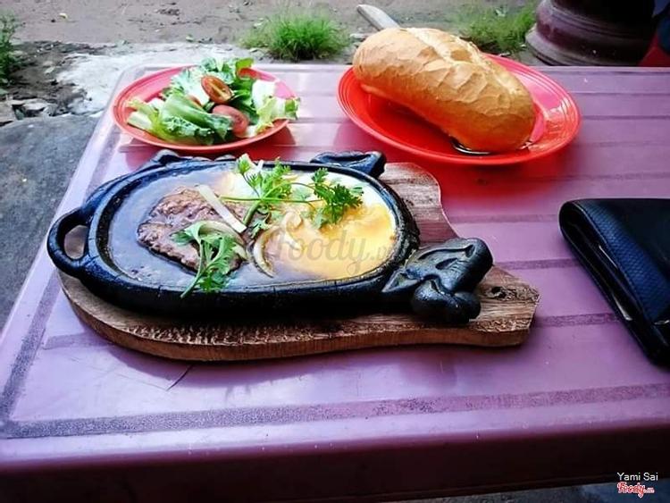 Bò Bít Tết 123 - Hùng Vương ở Lạng Sơn