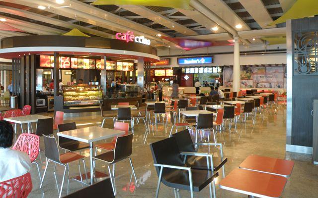 Food Court Sense City Cần Thơ