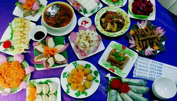 Cơm Chay Hồ Tây - Duy Tân