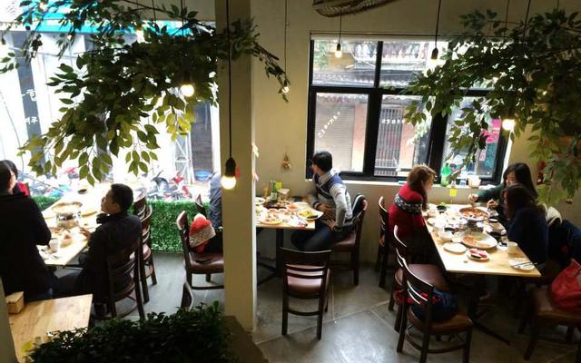 Hancook Restaurant - Ẩm Thực Hàn Quốc