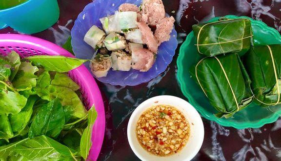 Hạnh Kinh - Nem Chua