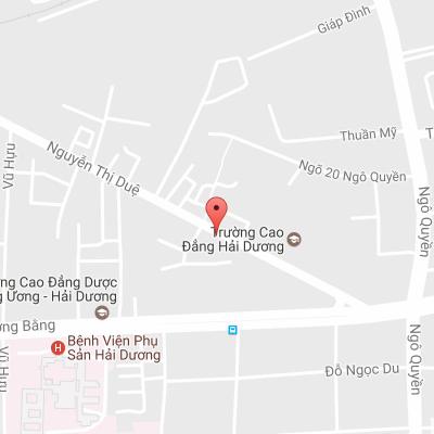 Cơ Sở Bánh Mì Việt Thành